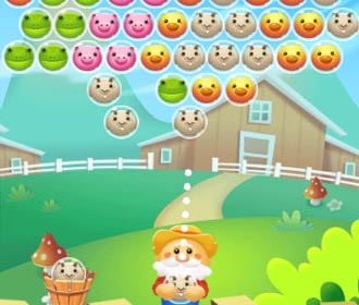 Bubble Farm