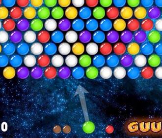 Bubble Shooter 6